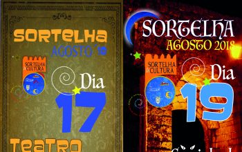 SortelhainCultural – 17 e 19 Agosto